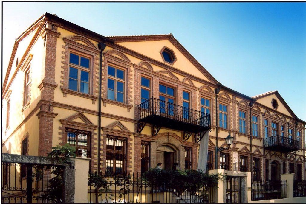 Λαογραφικό και Ιστορικό Μουσείο Ξανθής, μια βόλτα στην ιστορική Ξανθή