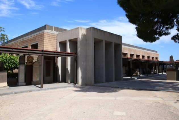 Νέο Αρχαιολογικό Μουσείο Θηβών